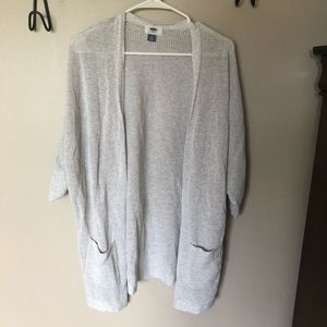 Old Navy Light Weight Cardigan